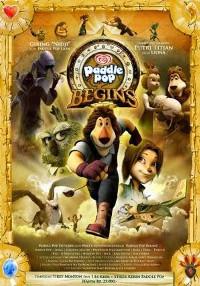 Cartel de la película Las aventuras de Max
