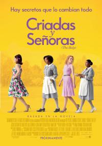 Cartel de la película criadas y señoras
