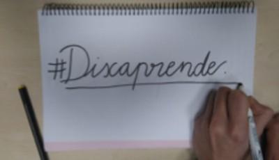 Cartel #Discaprende