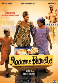 Cartel de la película Madame Brouette