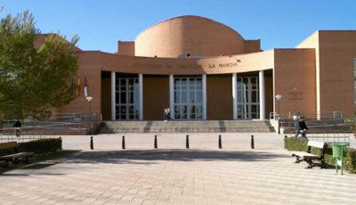 Imagen de la UCLM