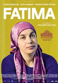 Cartel de la película Fátima