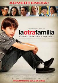 Cartel de la película la otra familia