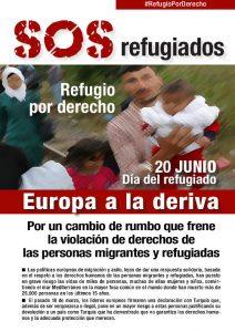Imagen de portada del Manifiesto 20 junio