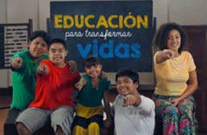 Fotograma del vídeo de la campaña