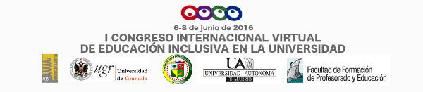 Logo del Congreso solidario