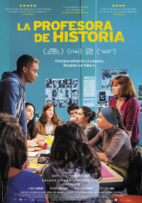 Cartel de la película La profesora de Historia