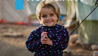 Cartel del World Humanitarian Day 2016