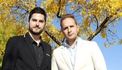 Imagen de los psicólogos, Jiménez y Terrón