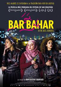 Cartel de la película Bar Bahar