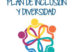 Logo Plan de Inclusión y Diversidad
