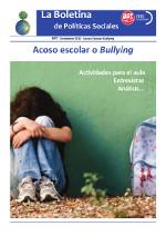Boletina acoso escolar