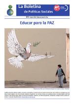 Boletina Educar para la Paz