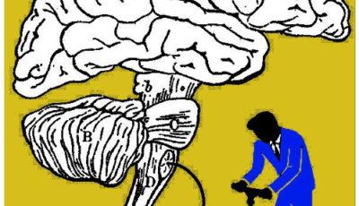 Ilustración que representa a una persona