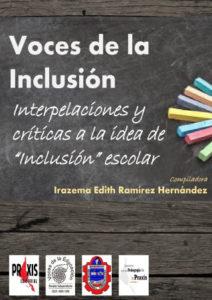 Portada del libro Voces de la Inclusión