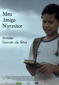 Cartel de la película Mi amigo Nietzsche