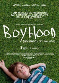 Cartel de la película Boyhood