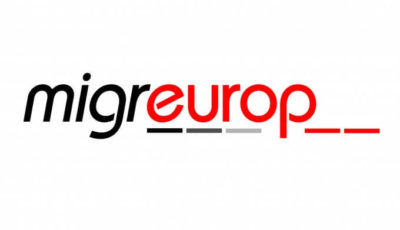 Logo de Migreurop
