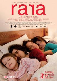 Cartel de la película Rara