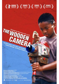 Cartel de la película The wooden camera