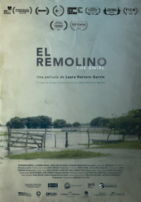 Cartel del documental El remolino