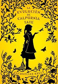 Portada del libro La evolución de Calpurnia Tate