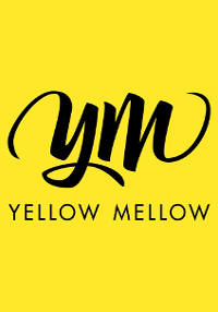 Logo youtuber Yellow Mellow