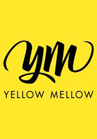 Logo youtuber Yellow Mellow