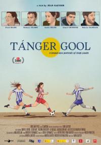 Cartel de la película Tánger Gool