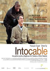 Cartel de la película Intocable