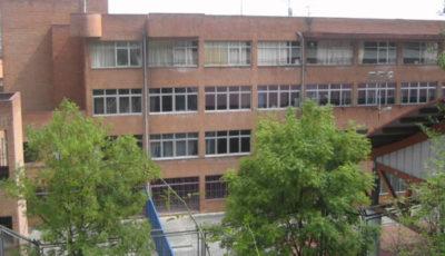 Imagen del colegio