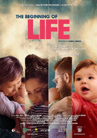 Cartel del documental The Beginning of Life
