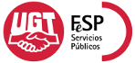 Logo de FeSP UGT
