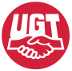 Logo de UGT
