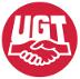 Logo de UGT