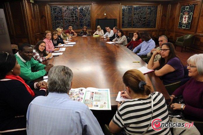 En Consejo de Inmigracion de León