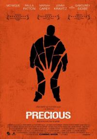 Cartel de la película Precious