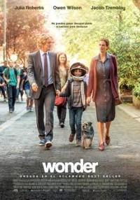 Cartel de la película Wonder