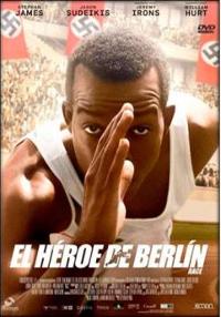 Cartel de la película El héroe de Berlín