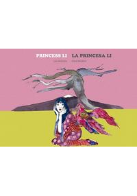 Portada del libro La princesa Li