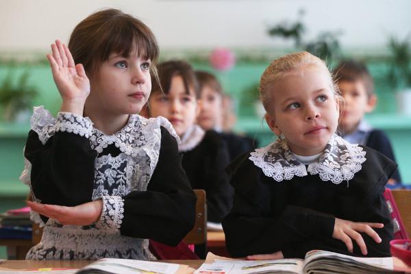 niñas rusas