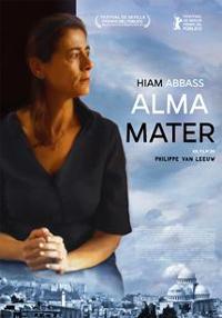 Cartel de la película Alma mater