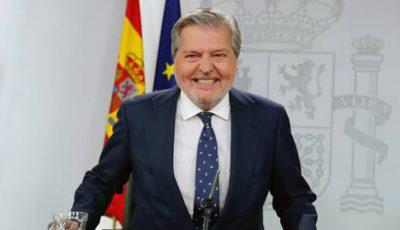 Imagen del Ministro Méndez de Vigo