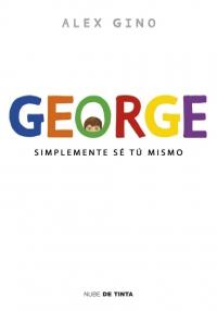 Portada del libro George