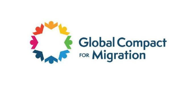 Cartel Global Compact for Migration