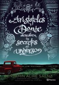 Portada del libro Aristóteles y Dante descubren el universo