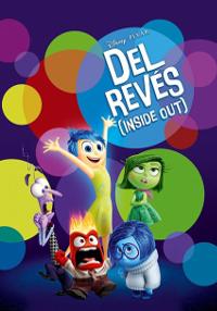 Cartel de la película Del Revés (Inside Out)