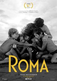 Cartel de la película Roma