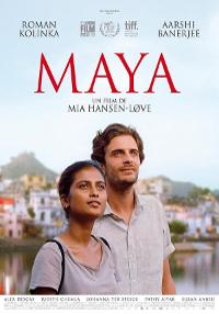 Cartel de la película Maya