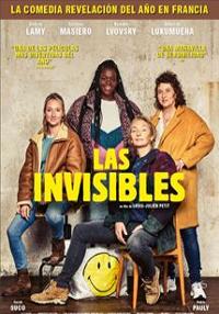 Cartel de la película Las Invisibles